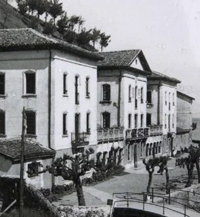 1937 - 1944